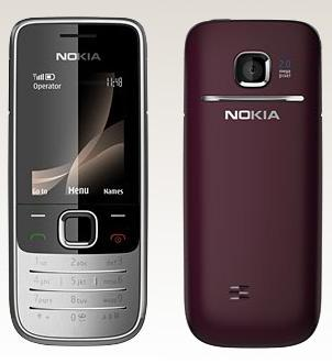 Nokia 2730 Classic | all about your phone
